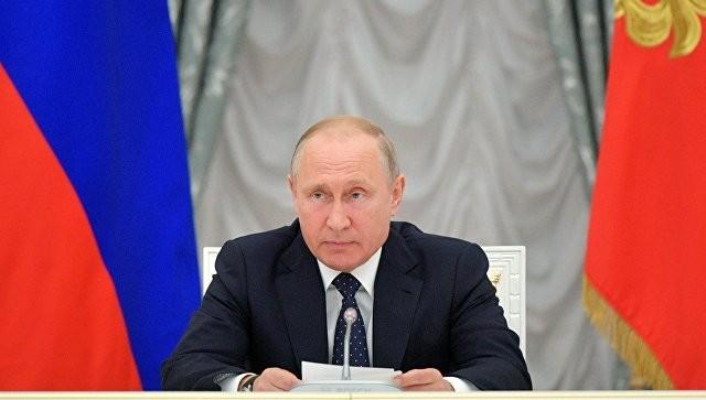 Путин призвал правительство РФ применять новые подходы управления - ảnh 1