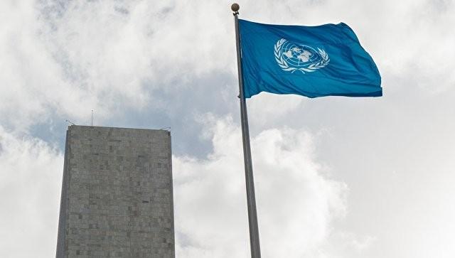 ООН готова подключиться к процессу денуклеаризации Корейского полуострова - ảnh 1