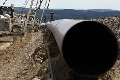Турция открыла первый газопровод из Центральной Азии в Европу в обход России - ảnh 1