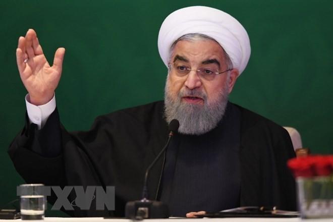 Иран призвал европейских партнеров защищать интересы стран-участниц ядерного соглашения - ảnh 1