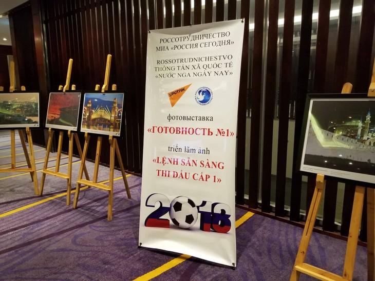 Посольство РФ во Вьетнаме устроило прием по случаю Дня России - ảnh 3