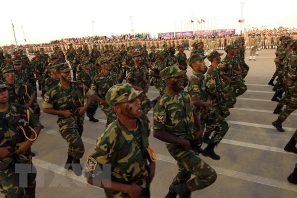ЛНА начала масштабную военную операцию по изгнанию противоборствующих группировок - ảnh 1