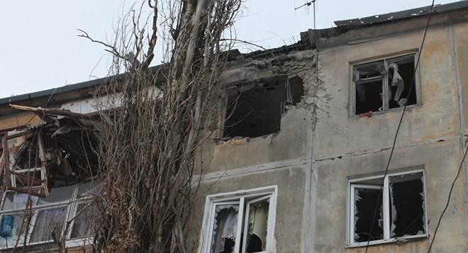 Контактная группа по Украине добилась соглашения о режиме прекращения огня - ảnh 1