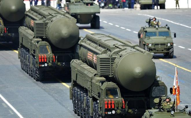 Владимир Путин гордится силой ядерного оружия России - ảnh 1