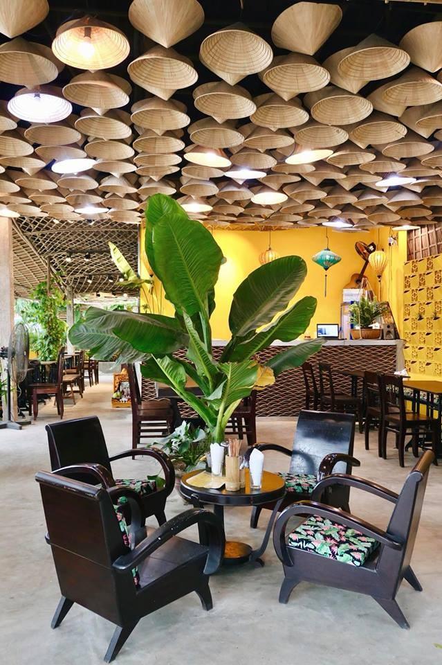 «KHO BISTRO» –  вьетнамский ресторан домашних блюд в Хойане - ảnh 2
