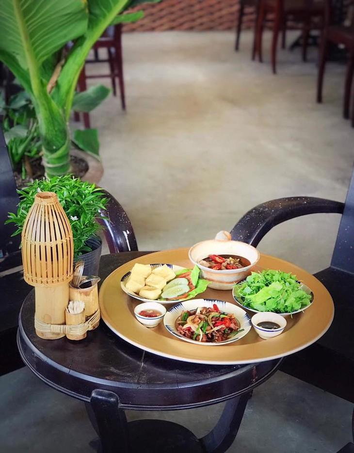 «KHO BISTRO» –  вьетнамский ресторан домашних блюд в Хойане - ảnh 7