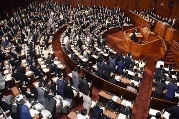 Япония готова к ратификации ВПСТТП - ảnh 1
