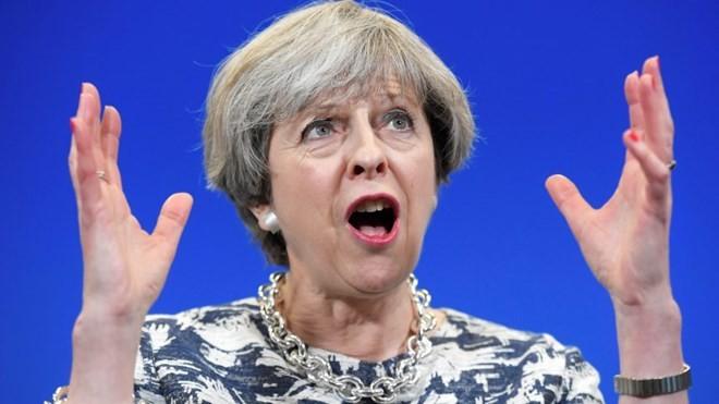 Брексит: план премьер-министра Великобритании стоит на грани провала - ảnh 1
