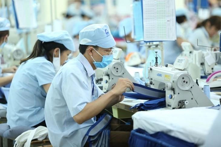 Конфедерация труда Вьетнама предложила повысить минимальную заработную плату на 8% - ảnh 1