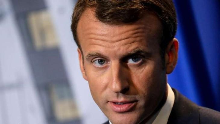 Президент Франции подтвердил, что НАТО стал еще сильнее после саммита - ảnh 1