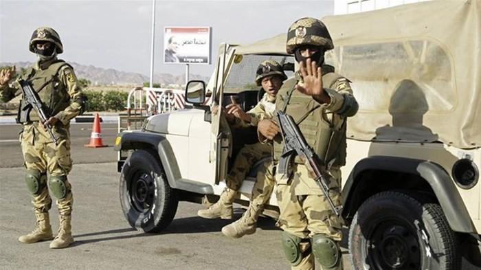 Парламент Египта принял закон, предоставляющий военному командованию юридический иммунитет  - ảnh 1