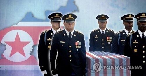КНДР вернула США останки военнослужащих, погибших в  Корейской войне - ảnh 1