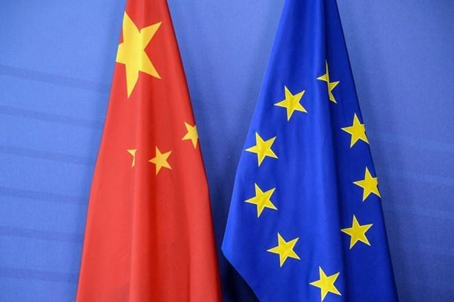 AMM-51: ЕС и Китай активизируют многосторонность и свободную торговлю - ảnh 1