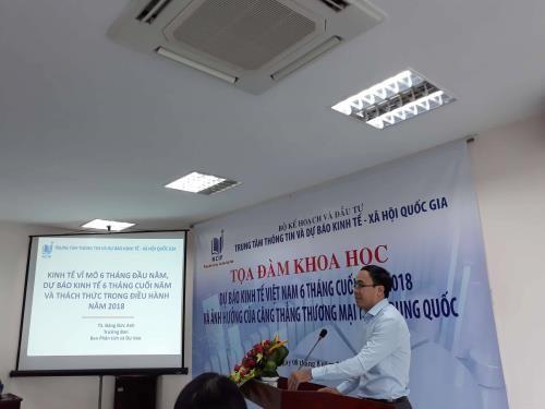 Вьетнам проявил инициативу в уменьшении воздействия от торговой напряженности между США и Китаем - ảnh 1