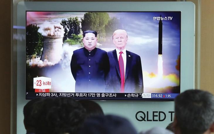 Республика Корея надеется на улучшение отношений между США и КНДР через новый межкорейский саммит - ảnh 1