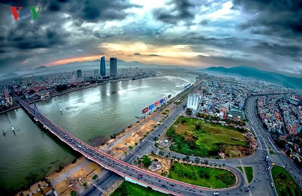Строительство и развитие города Дананга на фоне индустриализации и модернизации страны - ảnh 1