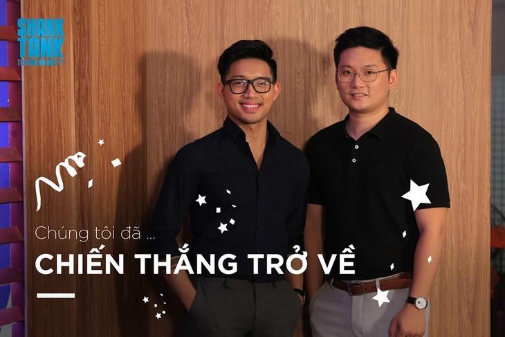 Curnon осуществляет мечту о часах вьетнамского бренда  - ảnh 2