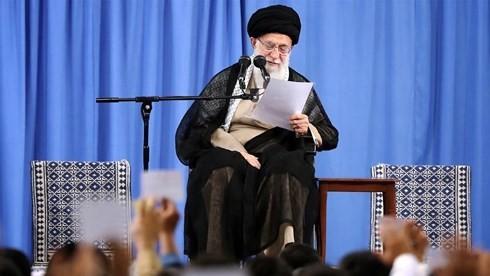 Лидер Ирана: С США не будет ни войны, ни переговоров - ảnh 1