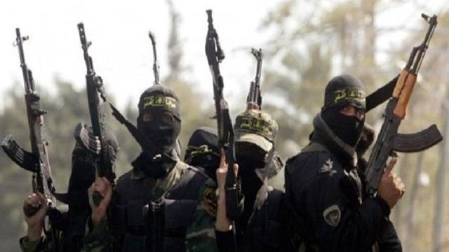 Более 20 тысяч боевиков ИГИЛ продолжают действовать в Ираке и Сирии  - ảnh 1