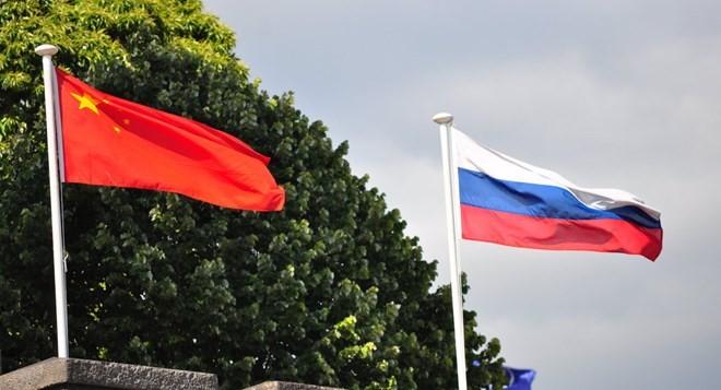 Китай и Россия обещают обеспечить справедливый мировой порядок - ảnh 1