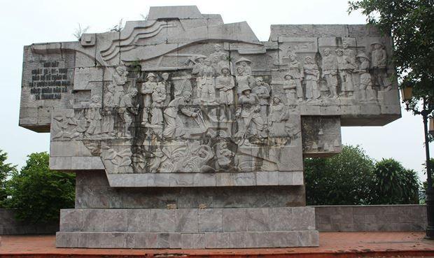 Воспоминания о Президенте Хо Ши Мине в общине Татханьоай  - ảnh 3