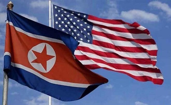 КНДР раскритиковала санкционные меры США - ảnh 1
