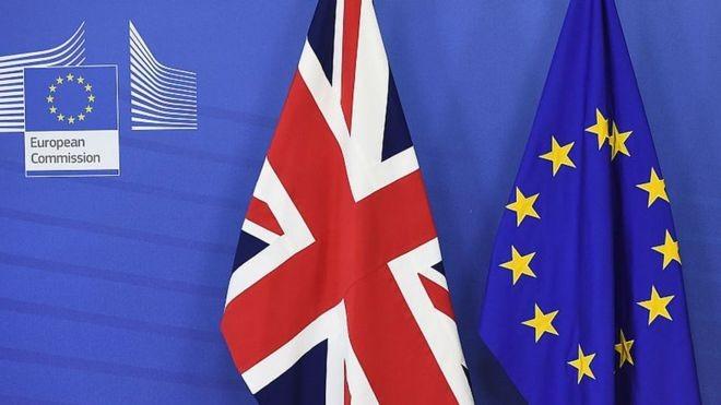 EC оставляет открытым вопрос возможного продления переговоров по брекситу - ảnh 1