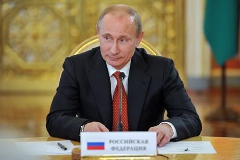 Представители более 60 государств соберутся на восточном экономическом форуме во Владивостоке - ảnh 1
