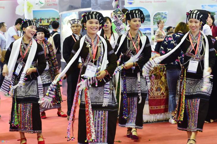 Международная туристическая ярмарка г.Хошимина 2018: ради зеленой, устойчивой и эффективной туристической отрасли - ảnh 1