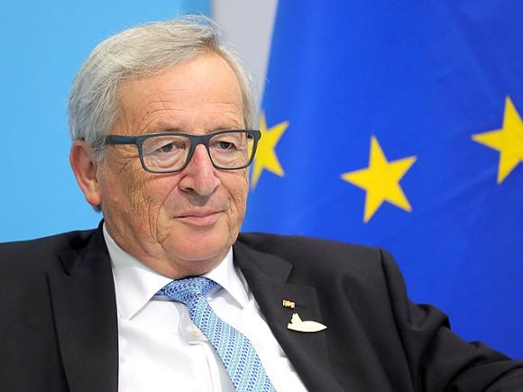 Глава ЕК призвал Швейцарию достичь институционального компромисса с ЕС - ảnh 1