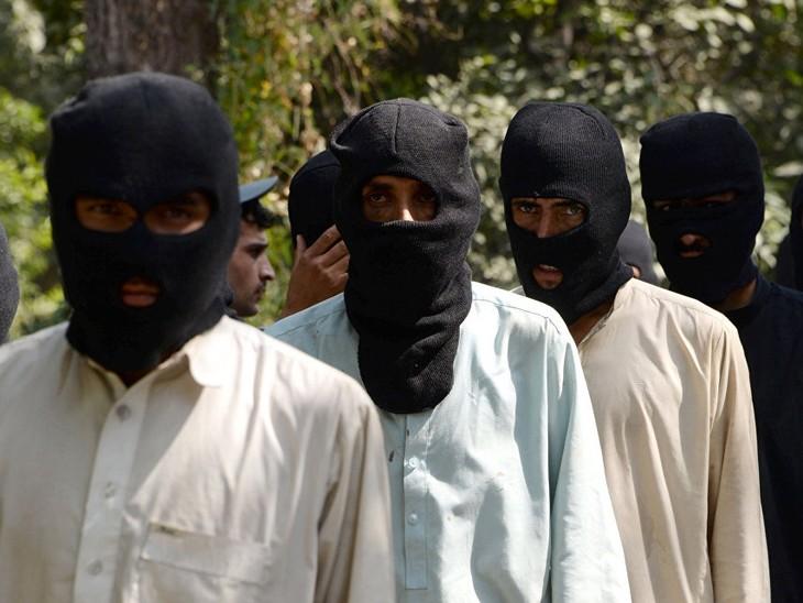 ИГИЛ планирует создать опорный пункт в Центральной Азии - ảnh 1