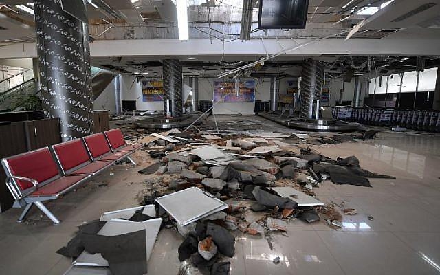 Работа аэропорта Палу скоро будет возобновлена после стихийных бедствий - ảnh 1