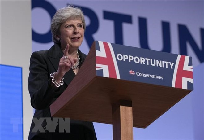 Лондон придерживается обеспечения целостности Соединенного Королевства Великобритании - ảnh 1
