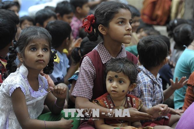 Международный день девочек: Генеральный секретарь ООН призвал помочь девочкам развивать свои способности - ảnh 1