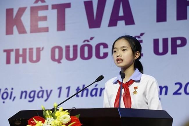 Во Вьетнаме объявлен 48-й международный конкурс писем  - ảnh 1
