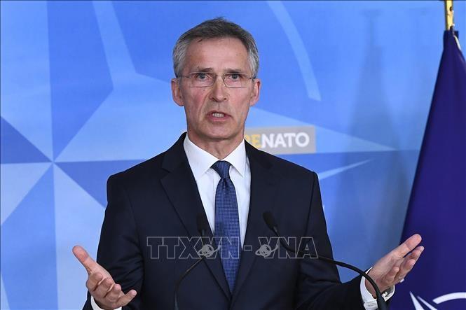 НАТО и Россия обменялись мнениями о важности ДРСМД - ảnh 1