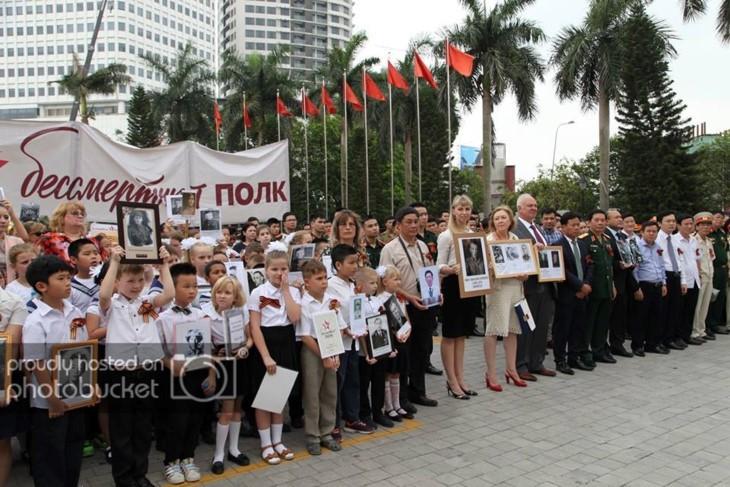 Российскому центру науки и культуры в г.Ханое 15 лет - ảnh 6