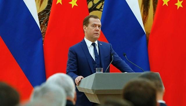 Подходы России и Китая к международной торговле едины - ảnh 1