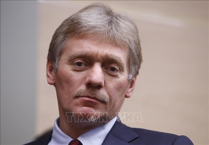 Песков: Россия будет считать незаконными возможные новые санкции США, как и предыдущие - ảnh 1