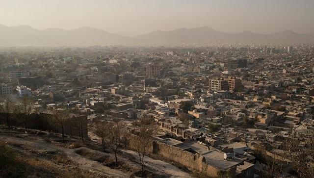 В Москве начались переговоры по мирному урегулированию в Афганистане - ảnh 1