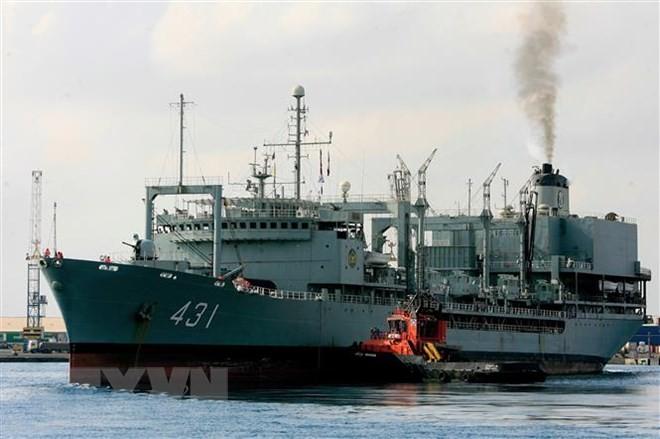 Иран предупредил о вызовах, связанных с безопасностью после выхода США из ядерной сделки - ảnh 1