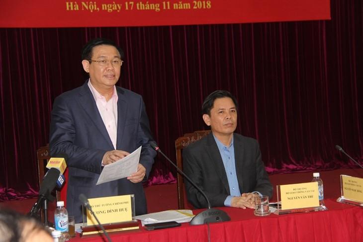 Вьетнам эффективно ведет механизм «одно окно» АСЕАН - ảnh 1
