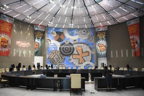 АТЭС 2018: Лидеры стран обсудили либерализацию торговли - ảnh 1