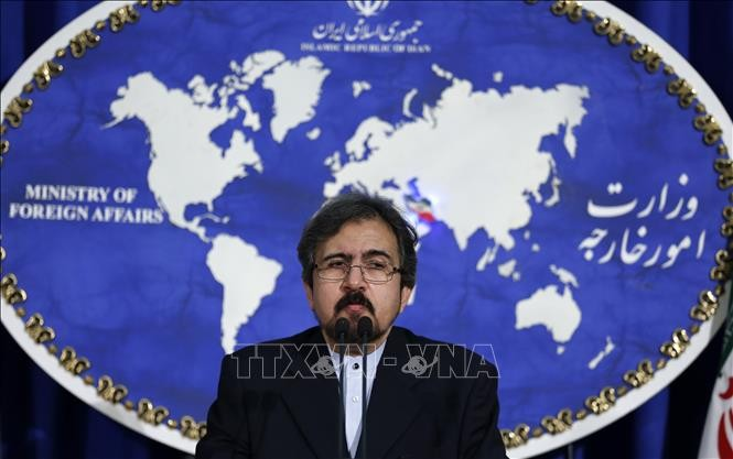 Иран опроверг информацию о выходе страны из ядерного соглашения - ảnh 1