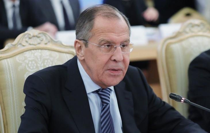 Россия предупредила США о последствиях действий, негативно сказывающихся на двусторонних отношениях - ảnh 1