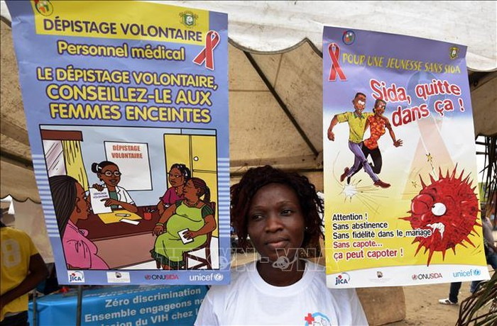 ООН призвала прекратить дискриминацию в отношении людей с ВИЧ-инфекцией и СПИДом - ảnh 1