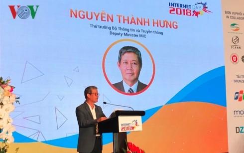Вьетнам строит свою собственную цифровую экосистему - ảnh 1