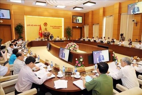 10 декабря откроется 29-е заседание постоянного комитета Национального собрания СРВ 14-го созыва - ảnh 1