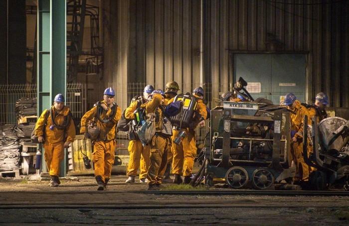 Взрыв на шахте в Чехии: погибли 13 человек - ảnh 1