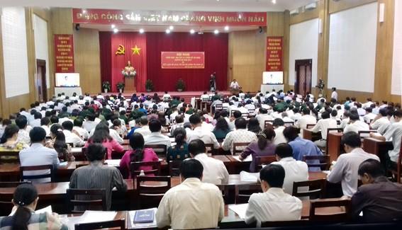 Произведение Хо Ши Мина «Революционная нравственность»: сохранение теоретических и практических ценностей - ảnh 1